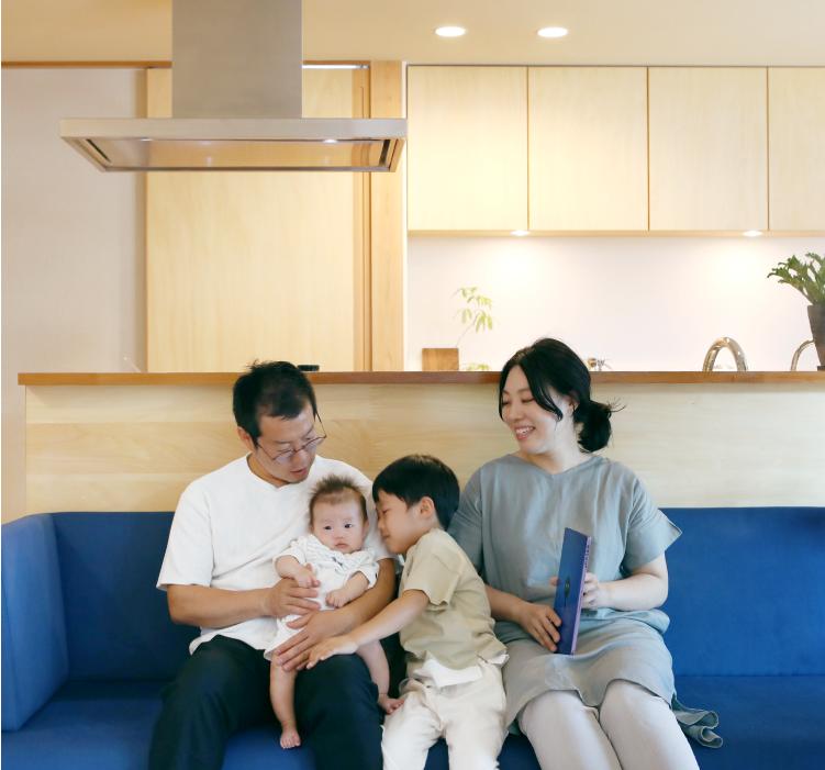 暮らしの勉強会 関元工務店 香川県高松市